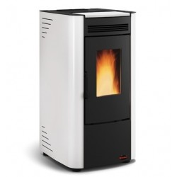 EXTRAFLAME KETTY 6,3kW white