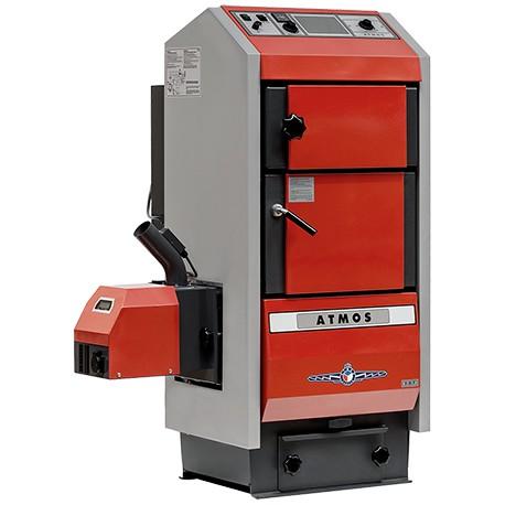 KOTEL ATMOS D50P 14-45 kW