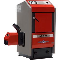 KOTEL ATMOS D31P 9-30 kW