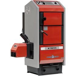 KOTEL ATMOS D40P 9-40 kW