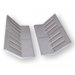 ATM. DC0163 ŠAMOT ZG.BOCN DEL DC40,50GSE