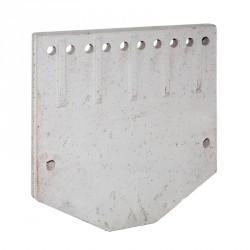 ATM. D0021 ŠAMOT ZADNJI D15 - D30