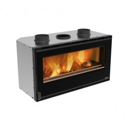 NORDICA V. INSERTO-100 Vent. Cryst.9,5kW