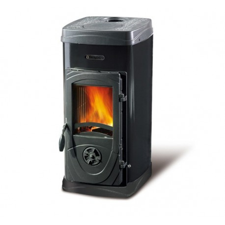 NORDICA K. SUPER MAX antracite black 6kW