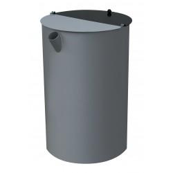PELETNI SILOS ETIKS Et-fi 640 / 300 litrov
