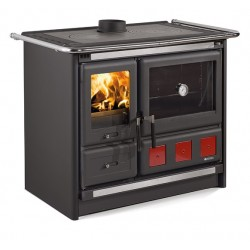 NORDICA Š. ROSA XXL Anthracite Black  8,5kW