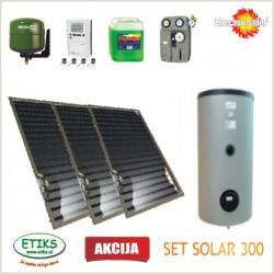 SET SOLAR 300