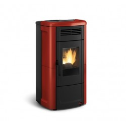 EXTRAFLAME NOVELLA PLUS BORDO 10,2kW