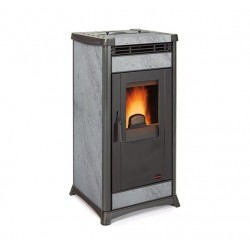 EXTRAFLAME IRMA Natural Stone 10,3kW