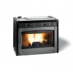 EXTRAFLAME V. COMFORT MINI Crystal 6,8kW