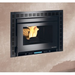 EXTRAFLAME V. COMFORT PLUS CRYSTAL 11,0kWkW