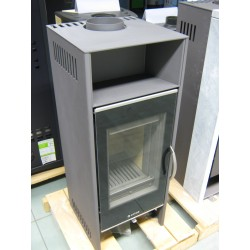 COLOR C4 FG GREY STEEL 6 kW