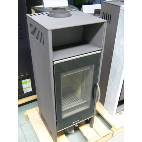 COLOR C4 FG GREY STEEL 6,5kW
