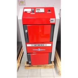 KOTEL ATMOS.DC 20 GS 10-20 kW Generator